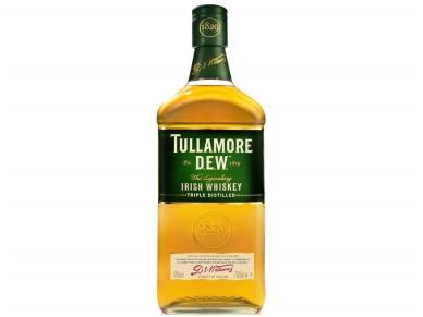 Viskis Tullamore D.E.W. 0,7 l