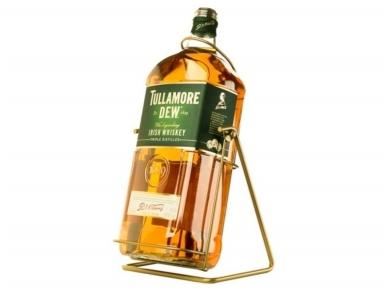 Viskis Tullamore D.E.W. su dėž. 4,5 l