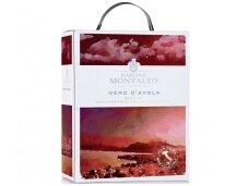 Vynas Barone Montalto Nero d'Avola BIB 3 l