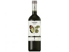 Vynas Castano Organic Monastrell Yecla DO 0,75 l