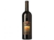 Vynas Castello Banfi Poggio All 'Oro Brunello Di Montalcino D.O.C.G. 0,75 l