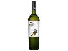 Vynas Finca Las Moras Torrontes Organic 0,75 l