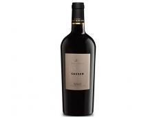 Vynas Masseria Altemura Sasseo Primitivo Salento Magnum 1,5 l