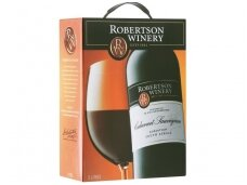 Vynas Robertson Cabernet Sauvignon BIB 3 l