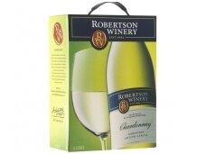 Vynas Robertson Chardonnay BIB 3 l
