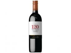 Vynas Santa Rita 120 Carmenere 0,75 l