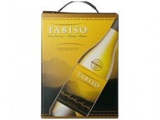 Vynas Tabiso Chardonnay Chenin BIB 3 l