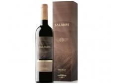 Vynas Torres Salmos Priorat D.O.Q. su dėž. 0,75 l