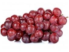 Vynuogės raudonos 1 kg