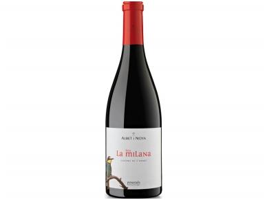 Vynas Albet i Noya La Milana Penedes D.O. 0,75 l