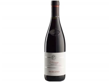 Vynas Bersano Barolo D.O.C.G. 0,75 l