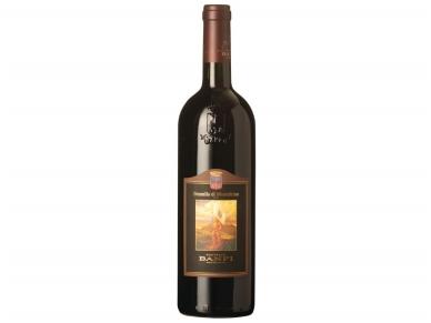 Vynas Castello Banfi Brunello Di Montalcino D.O.C.G. 0,75 l