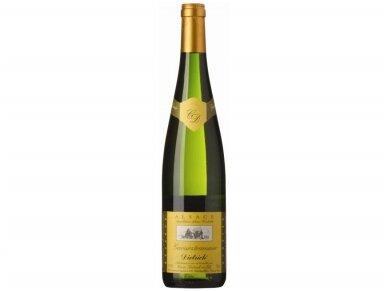 Vynas Dietrich Gewurztraminer Reserva 0,75 l