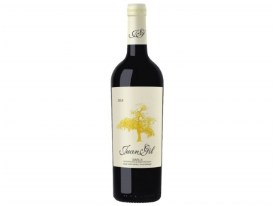 Vynas Juan Gil Monastrell 4 meses Jumilla D.O. 0,75 l