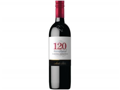 Vynas Santa Rita 120 Cabernet Sauvignon 0,75 l