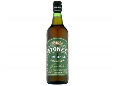 Vyno gėrimas Stone's Original Green Ginger 0,75 l