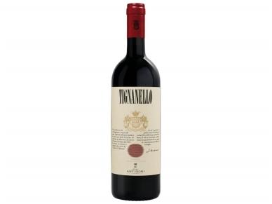 Vynas Tignanello Rosso Toscana I.G.T. 0,75 l