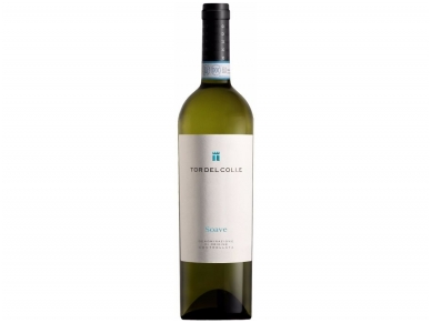 Vynas Tor del Colle Soave D.O.C. 0,75 l