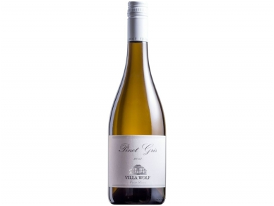 Vynas Villa Wolf Pinot Gris 0,75 l