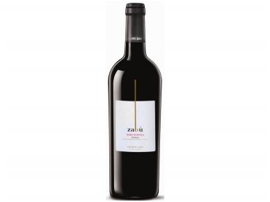 Vynas Zabu Nero d'Avola Sicilia I.G.T. 0,75 l