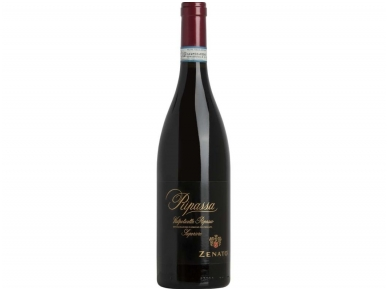 Vynas Zenato Ripassa Valpolicella Superiore D.O.C. 0,75 l