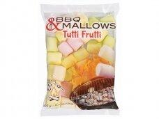 Zefyrai BBQ & Mallows tutti frutti 225 g
